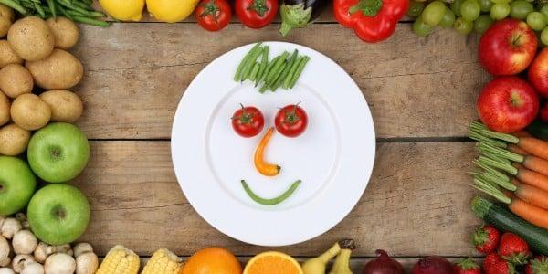пословицы и поговорки о питании