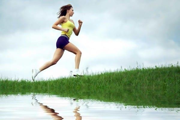 вывести жир движением