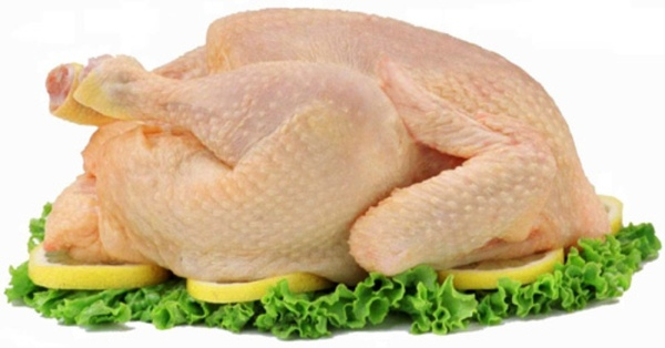 куриный жир