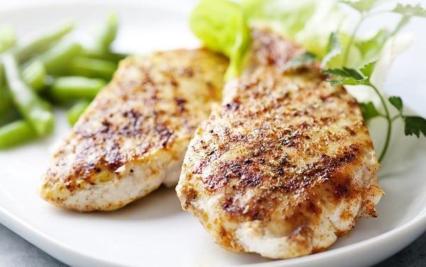 мясо в диете