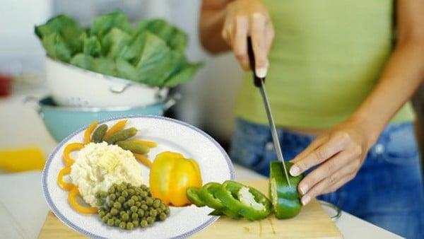 поговорки о здоровом питании