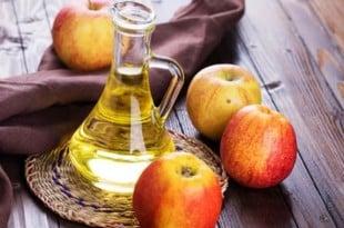 Как пить яблочный уксус, чтобы почистить организм