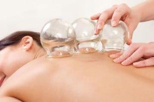 Аппаратный вакуумный массаж живота для похудения
