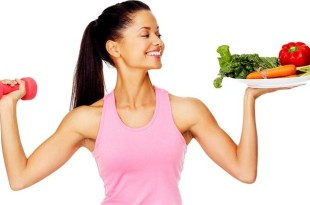 Как похудеть за 4 дня на 4 кг