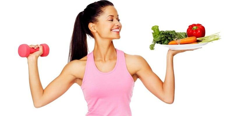 Как похудеть здоровое правильное питание