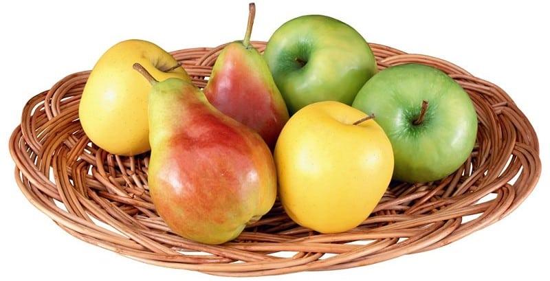 груши-яблоки