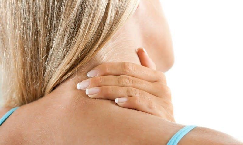 Как избавиться от жира на шее