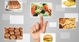 Продукты для набора жира и мышечной массы