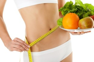 Как похудеть на 1 кг за день
