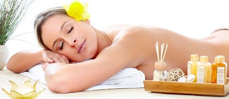 баночный массаж живота для похудения
