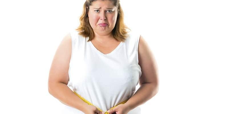 как рассчитать рацион питания для похудения женщинам