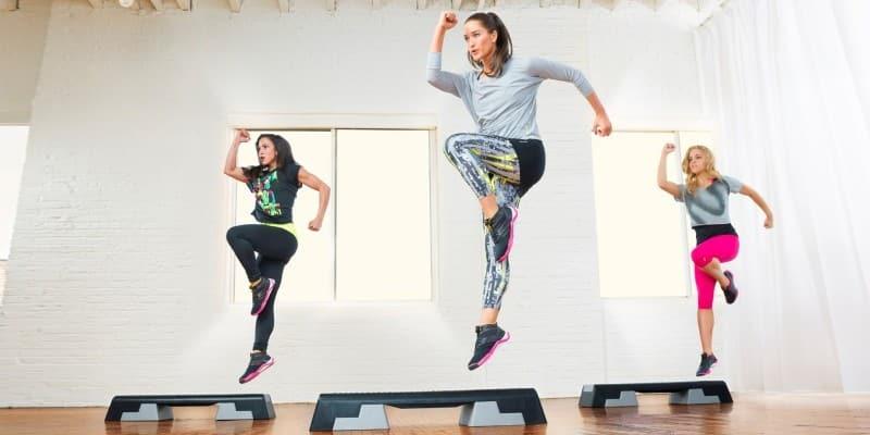 кор-платформа для фитнеса