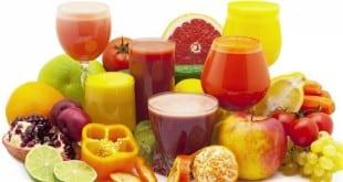 Напитки очищающие кишечник: правила детокса