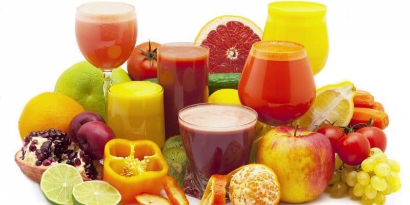 напитки очищающие кишечник