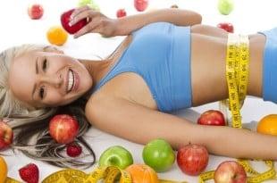 Очищающие фруктовые и овощные соки