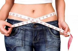 Как похудеть за 2 дня и убрать живот