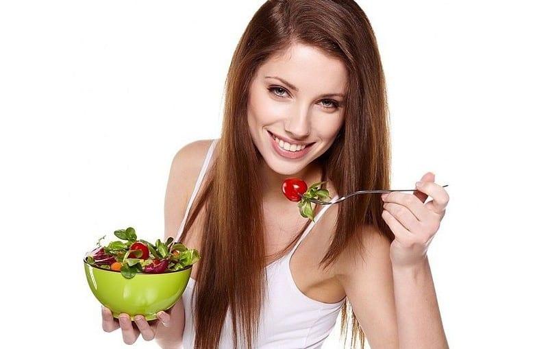 похудеть за неделю диета