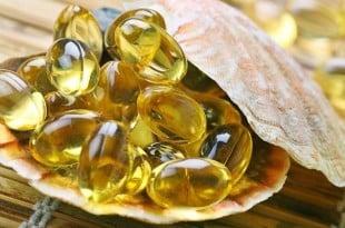 В каких продуктах содержатся жирные кислоты Омега-3