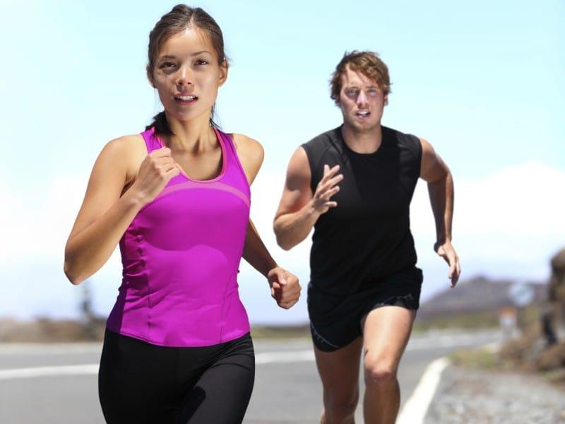 спорт образует бурый жир