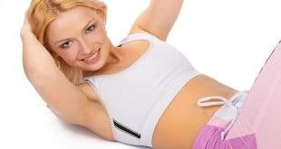 Как качать пресс, чтобы убрать живот: комплексы упражнений