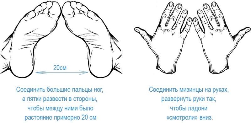 ubrat-zhivot-polotencem-ruki
