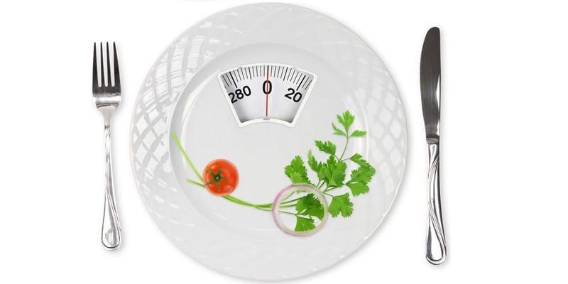 Весы для диетического питания