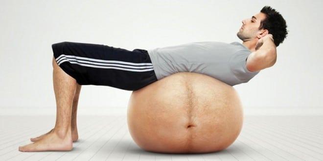 упражнения убрать жир со спины и боков