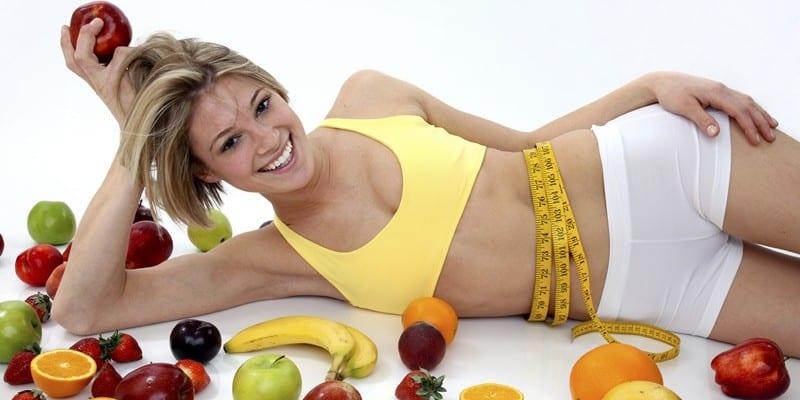 фрукты как продукты сжигающие жиры для быстрого похудения