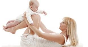 После родов сильно похудела: как набрать вес?