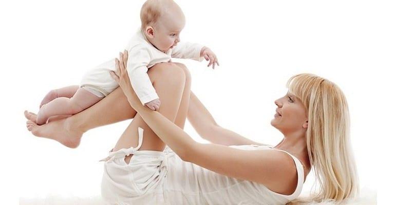как похудеть после родов препараты форум