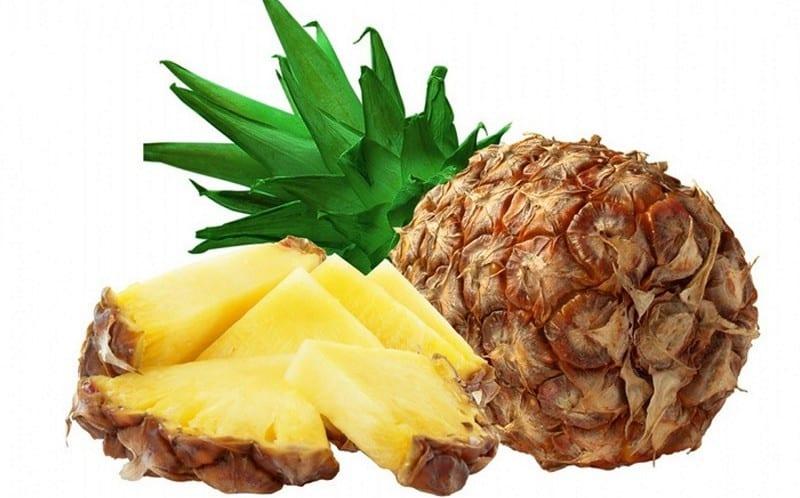 ананасовая диета на 5 дней