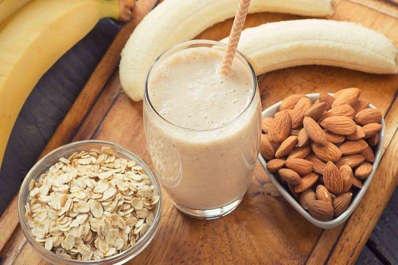 недельная банановая диета