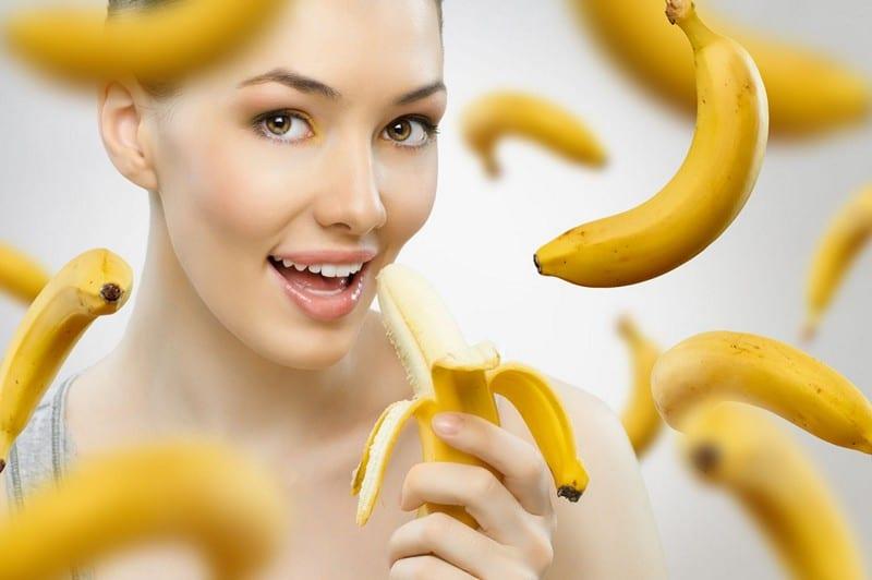 банановые диеты
