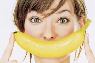 Банановая диета для вкусного и быстрого похудения