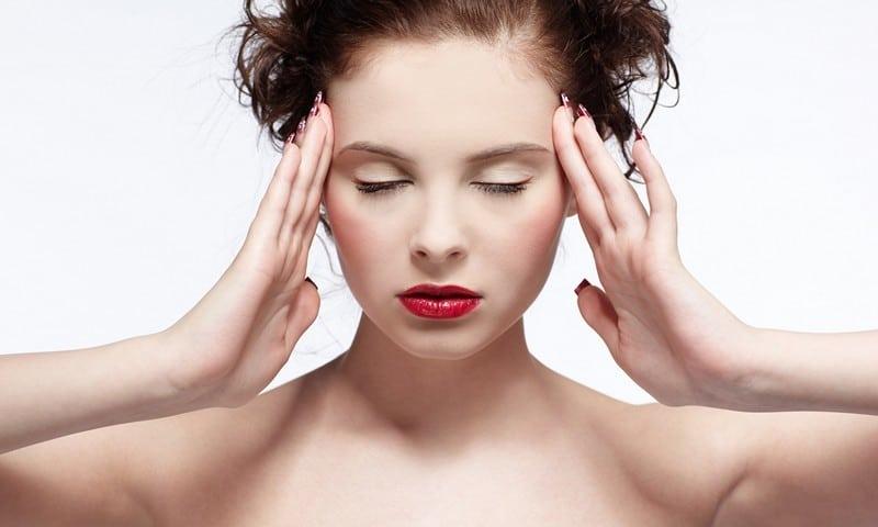 головокружение при вставании и когда ложишься и при повороте головы