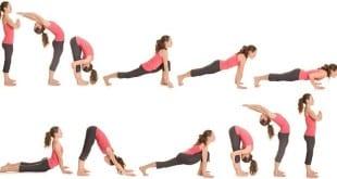 Гимнастика для начинающих для похудения