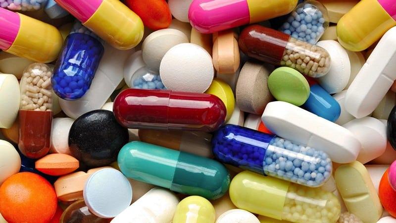 Таблетки фуросемида
