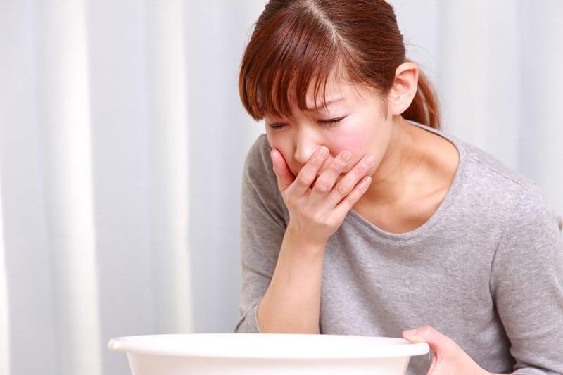 Побочные эффекты при приёме фуросемида