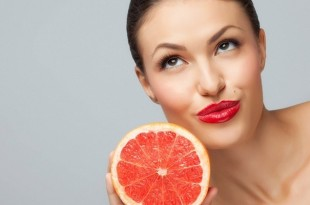 Коктейль из грейпфрута для похудения