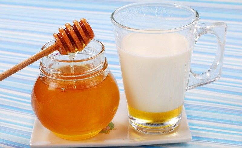 рецепты коктейлей с медом