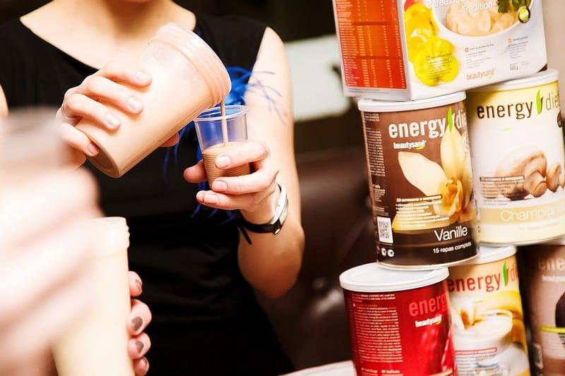 рецепт энерджи диет