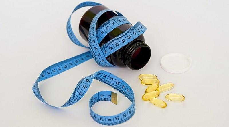 л тироксин для похудения
