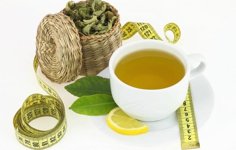 как принимать чай для похудения