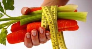 Низкокалорийные продукты, сжигающие жиры