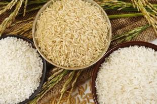 Как очистить организм рисом