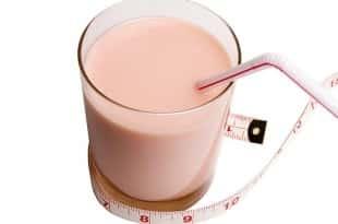 Тенториум коктейль для похудения