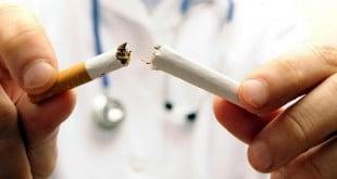 Очистить организм от никотина