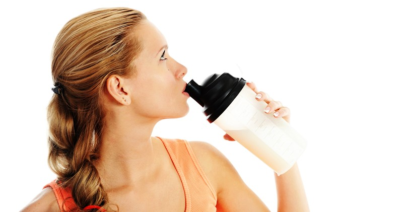 сила очищения организма водой