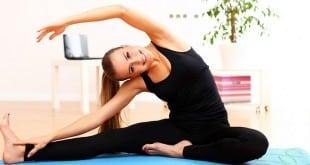 Утренняя гимнастика «Похудей-ка» для снижения веса