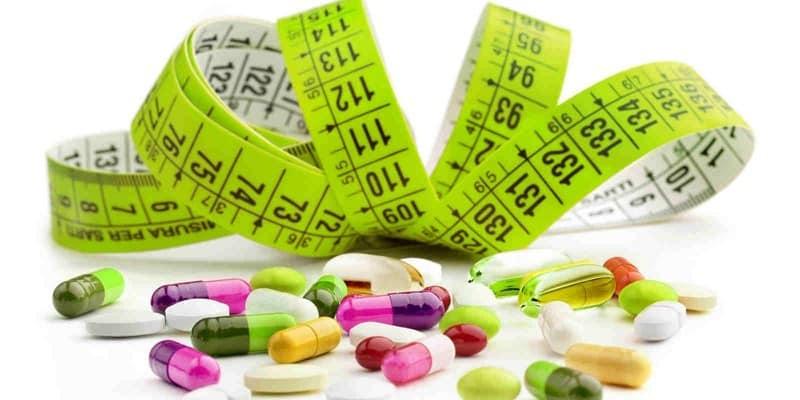 таблетки для сжигания жира в аптеке